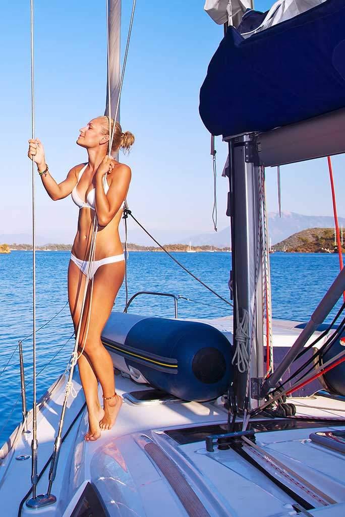 Latchi Charters, Yacht Charters Cyprus
