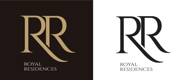 Royal Residences in Cyprus, Elegant Architecture by Gecko Design, Paphos Website Design