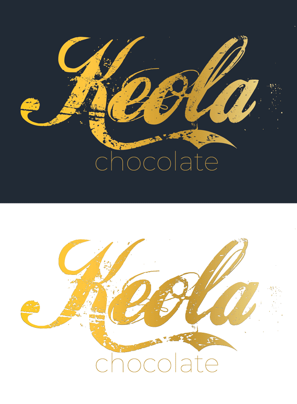 Keola Chocolate | Branding & Packaging by Gecko Design