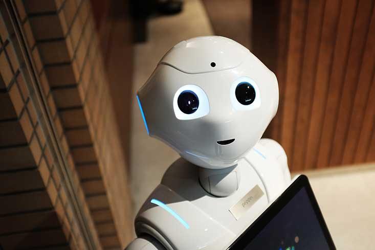 Website Design Trends in 2020 - Chatbots (Chat Bot)