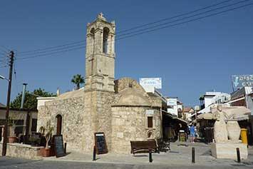 Polis Chrysochous Cyprus