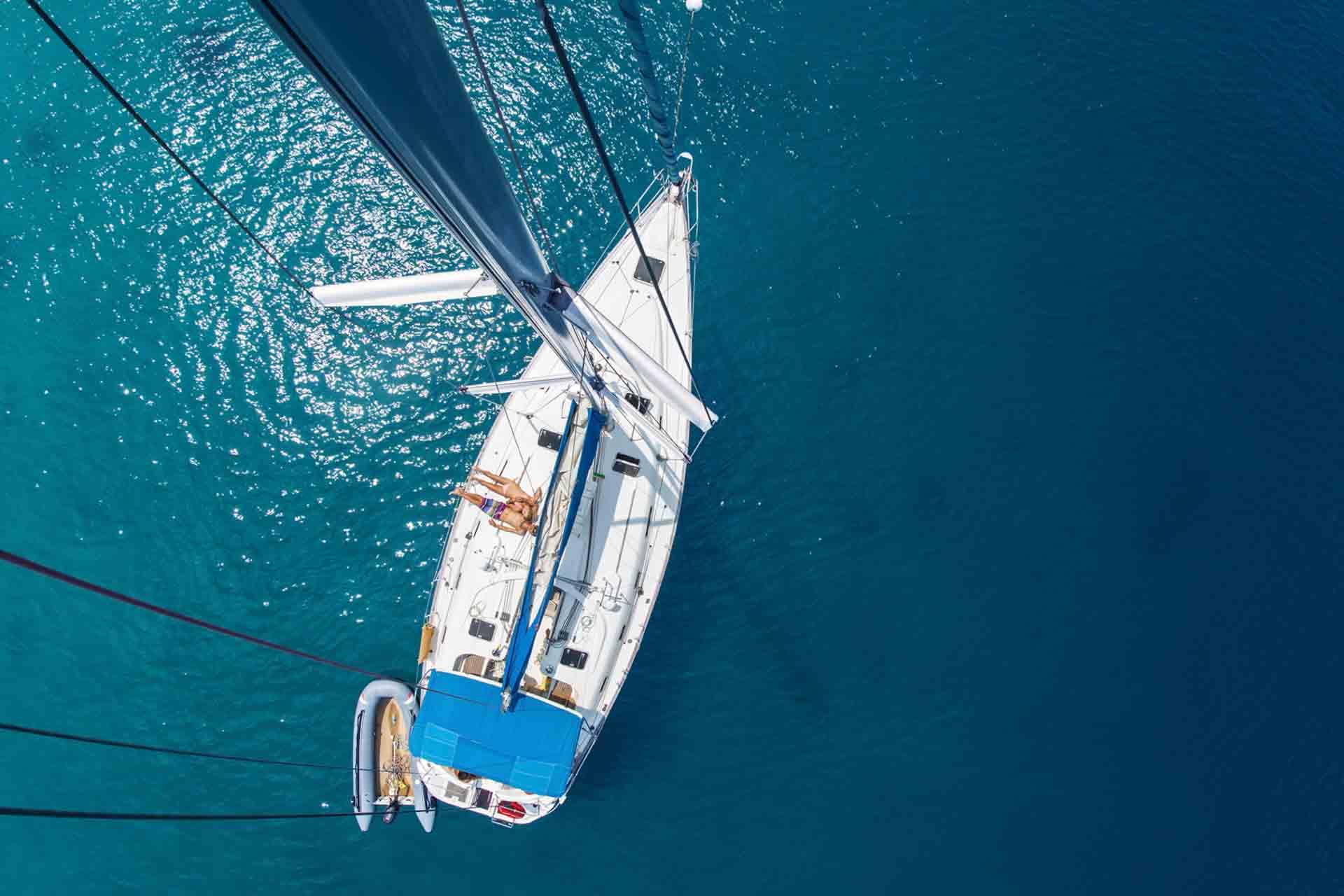 Latchi Nautical Club Website