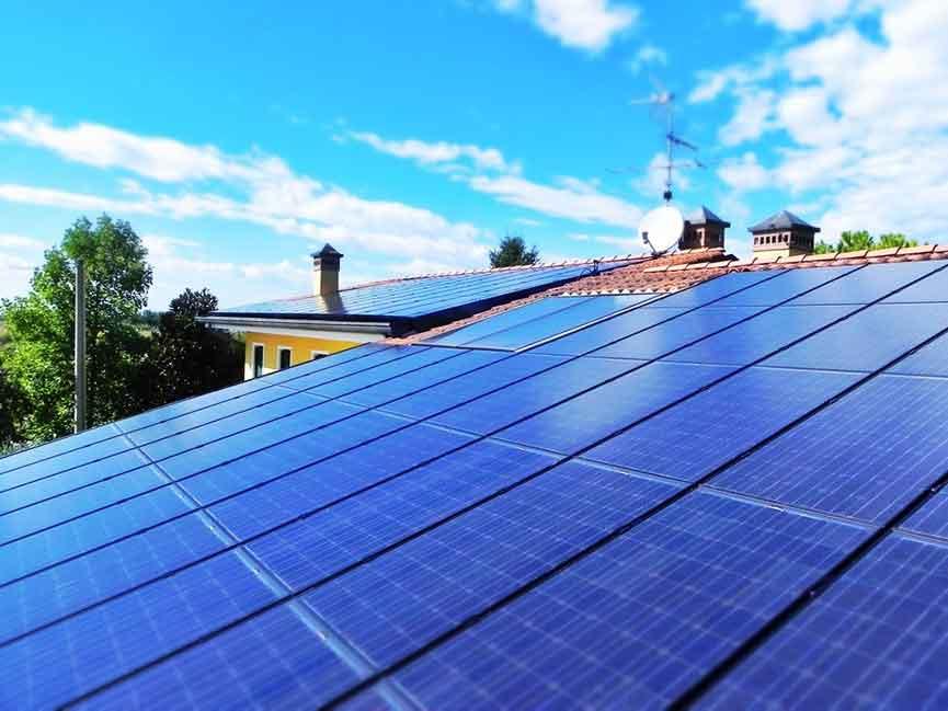 Bio Energy Grid-Tied or Off-Grid Solar Solutions | Gecko Design